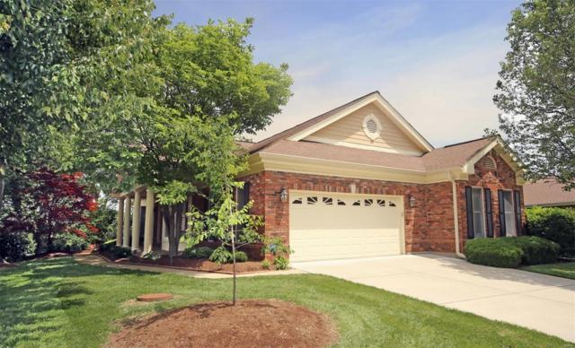 Sunset Hills, MO 63127 :: The Becky O'Neill Power Home Selling Team