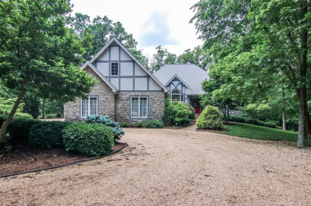 2130 Meadow Valley Drive, Innsbrook, MO 63390 (#19037124) :: Holden Realty Group - RE/MAX Preferred