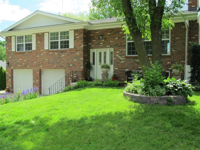 11331 Five Oaks Parkway, St Louis, MO 63128 (#19037125) :: Clarity Street Realty