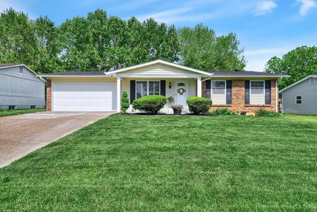 1113 Medford, Saint Charles, MO 63303 (#19037144) :: The Becky O'Neill Power Home Selling Team