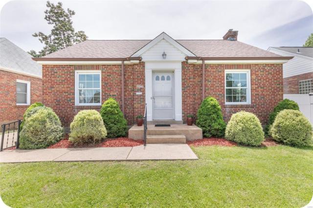 5846 Rhodes Avenue, St Louis, MO 63109 (#19037246) :: Ryan Miller Homes