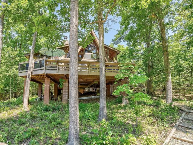 2441 Alpine Lake Dr, Innsbrook, MO 63390 (#19037262) :: Holden Realty Group - RE/MAX Preferred