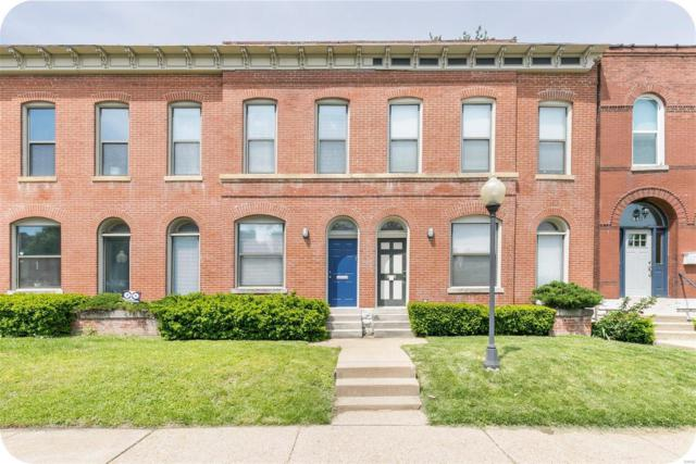 4421 Oakland Avenue, St Louis, MO 63110 (#19037347) :: The Becky O'Neill Power Home Selling Team