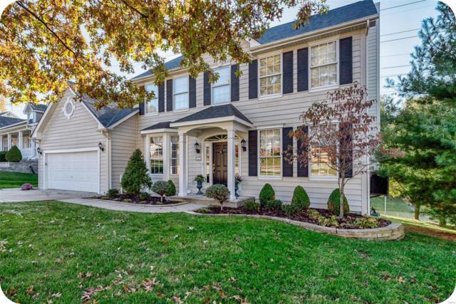 1608 Fahrpark, St Louis, MO 63146 (#19037442) :: St. Louis Finest Homes Realty Group