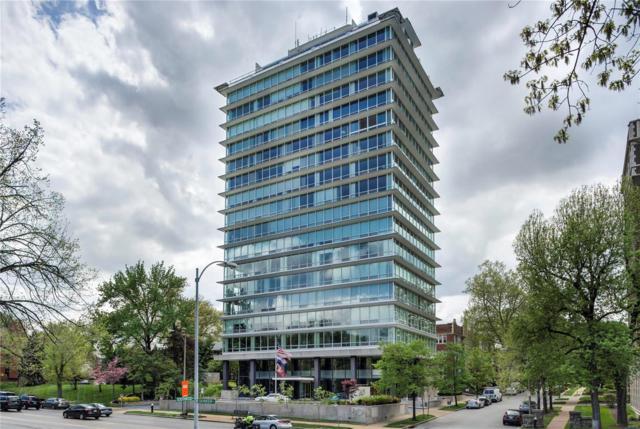 801 S Skinker Boulevard 5B, St Louis, MO 63105 (#19037514) :: Kelly Hager Group | TdD Premier Real Estate