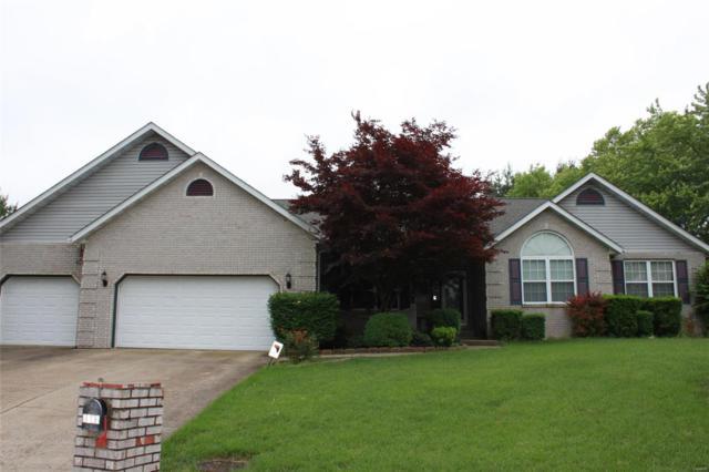 1582 Ryannie, O'Fallon, IL 62269 (#19037533) :: The Becky O'Neill Power Home Selling Team