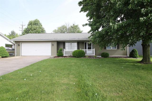 119 Essex Street, Jerseyville, IL 62052 (#19037689) :: The Becky O'Neill Power Home Selling Team
