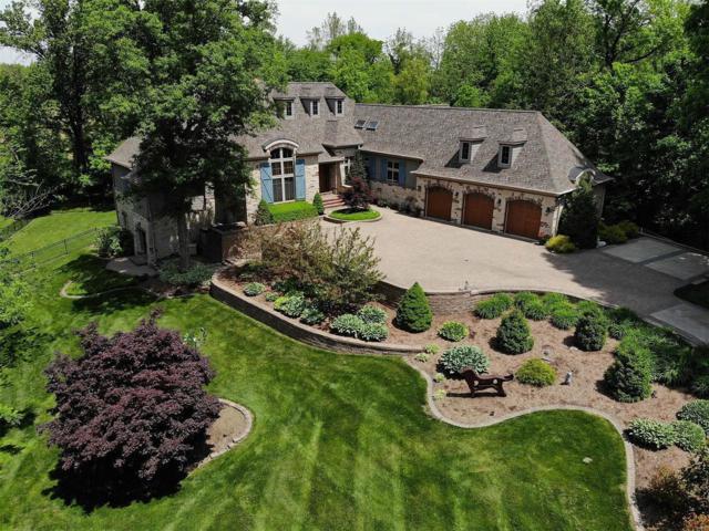 21 Raven Oak Drive, Shiloh, IL 62221 (#19037735) :: Fusion Realty, LLC