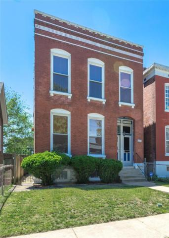 4220 Norfolk Avenue, St Louis, MO 63110 (#19037764) :: The Becky O'Neill Power Home Selling Team