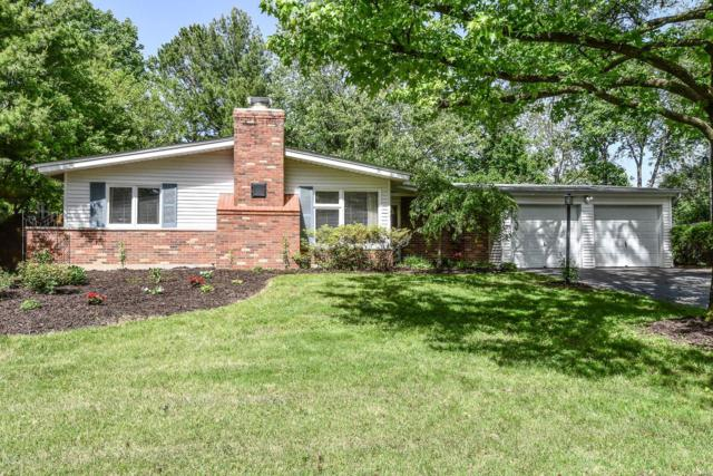 2531 Saint Giles, St Louis, MO 63122 (#19038059) :: The Becky O'Neill Power Home Selling Team