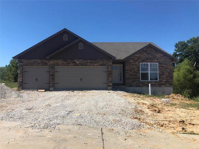 117 Regal Court, Herculaneum, MO 63048 (#19038176) :: The Kathy Helbig Group