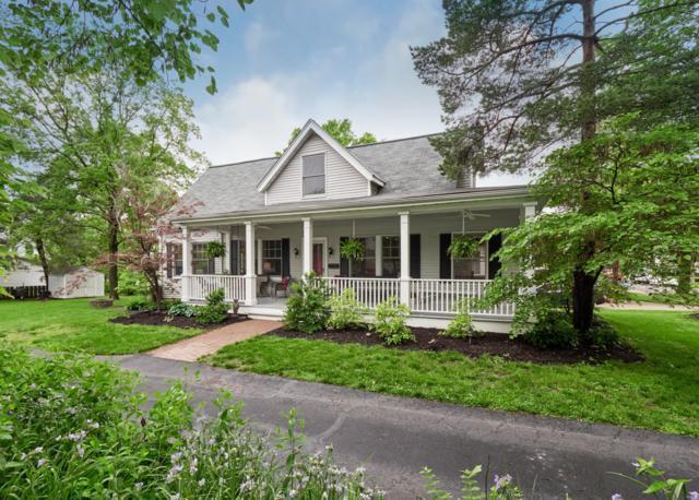 334 E Jefferson Avenue, Kirkwood, MO 63122 (#19038321) :: Ryan Miller Homes