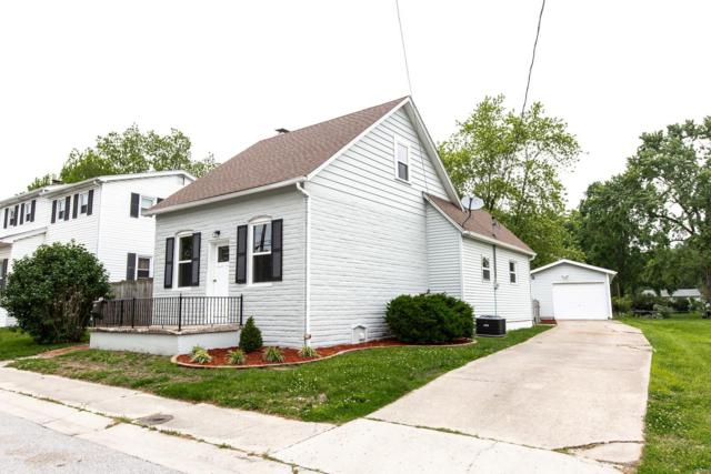319 W Church Street, Mascoutah, IL 62258 (#19038397) :: Holden Realty Group - RE/MAX Preferred