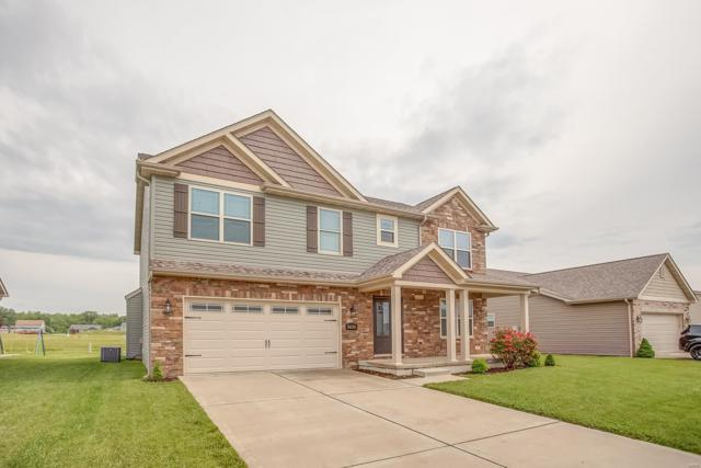 2635 Welsch Drive, Shiloh, IL 62221 (#19038932) :: Holden Realty Group - RE/MAX Preferred