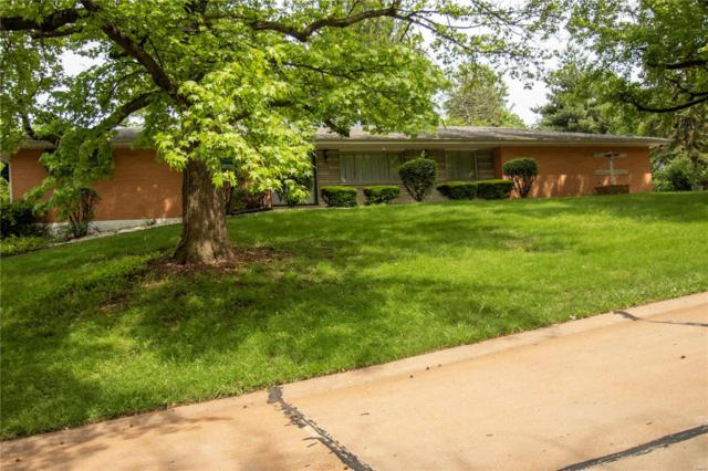 34 Harneywold, St Louis, MO 63136 (#19038961) :: The Becky O'Neill Power Home Selling Team