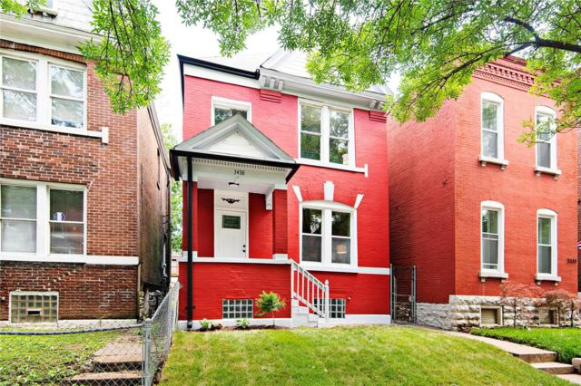 3438 California Avenue, St Louis, MO 63118 (#19038968) :: The Becky O'Neill Power Home Selling Team