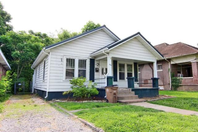 524 N Fountain Street, Cape Girardeau, MO 63701 (#19039597) :: Clarity Street Realty