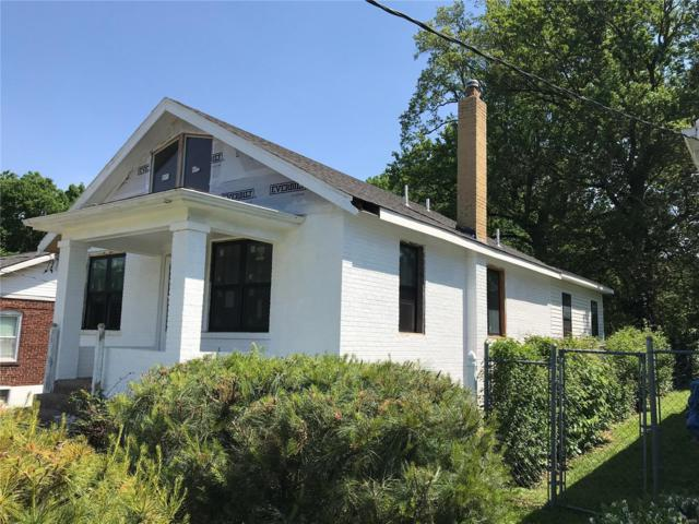 7534 Canton Avenue, St Louis, MO 63130 (#19040017) :: Holden Realty Group - RE/MAX Preferred