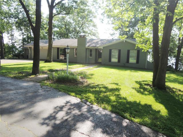 15 Denzel Drive, Greenville, IL 62246 (#19040160) :: Clarity Street Realty