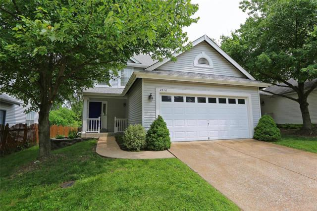 2616 Porter Avenue, Brentwood, MO 63144 (#19041234) :: RE/MAX Vision