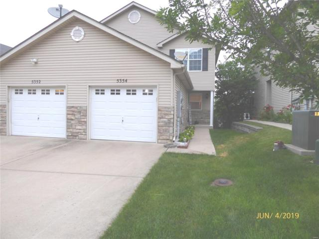 5354 Lakewood, Imperial, MO 63052 (#19041813) :: Clarity Street Realty