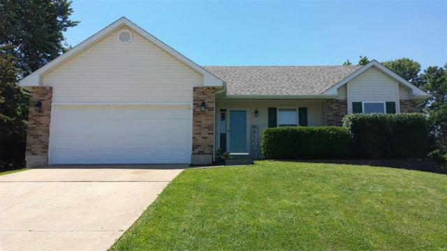 7740 Meadow View Circle, Union, MO 63084 (#19041905) :: RE/MAX Vision