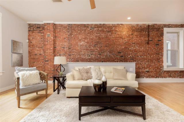 4336 Laclede Avenue, St Louis, MO 63108 (#19042166) :: Walker Real Estate Team