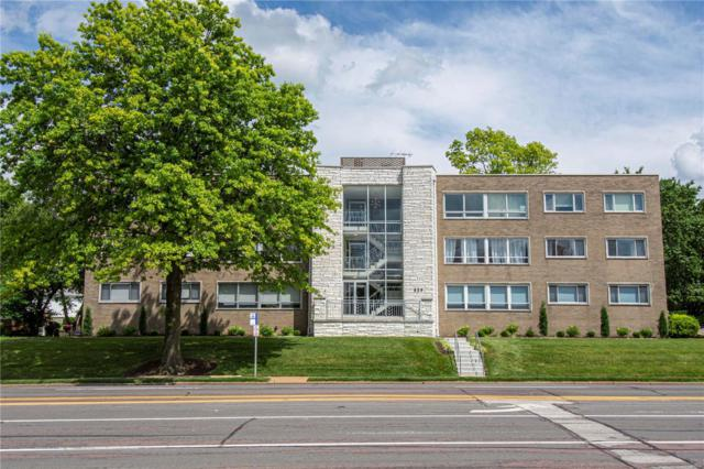 520 S Brentwood Boulevard 3A, St Louis, MO 63105 (#19042261) :: Holden Realty Group - RE/MAX Preferred