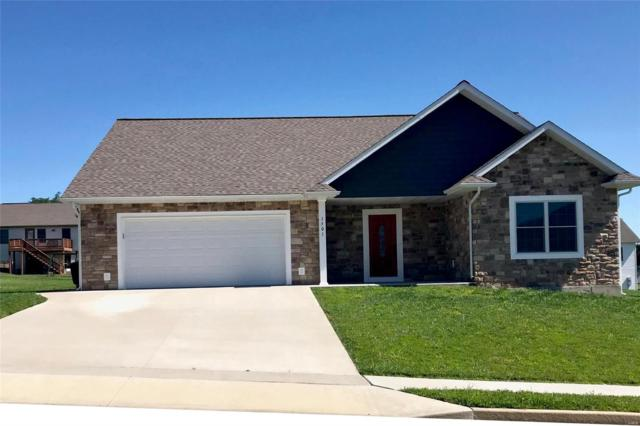 1501 Overland, Rolla, MO 65401 (#19042281) :: RE/MAX Professional Realty