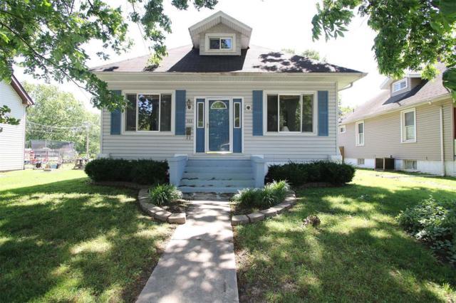 503 S State Street, Freeburg, IL 62243 (#19042286) :: RE/MAX Vision