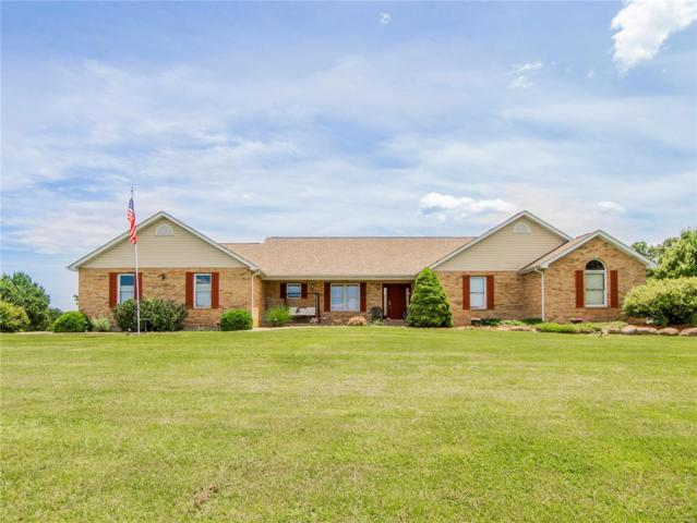 743 Sunset Haven, De Soto, MO 63020 (#19042423) :: Clarity Street Realty