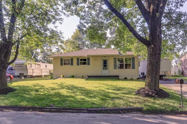 4221 Marigold, Granite City, IL 62040 (#19042594) :: RE/MAX Vision
