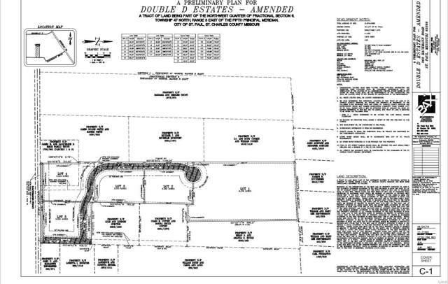 120 Drury Court, Saint Paul, MO 63366 (#19043313) :: Kelly Hager Group | TdD Premier Real Estate