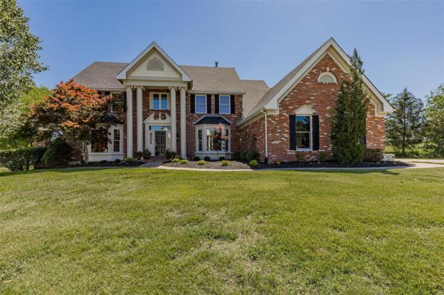 612 Thorntree, Eureka, MO 63025 (#19043345) :: Peter Lu Team