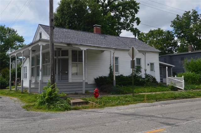 400 N Duncan Street, Marine, IL 62061 (#19043691) :: Hartmann Realtors Inc.