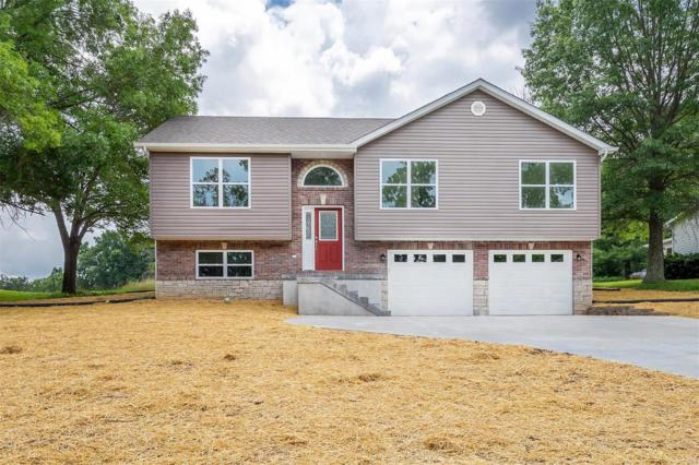 12775 Tall Pine Drive, Ste Genevieve, MO 63670 (#19044058) :: The Kathy Helbig Group