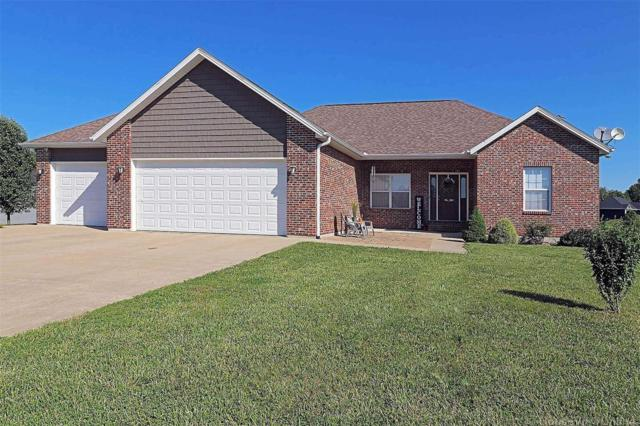 701 Lakeview Crossing, Cape Girardeau, MO 63701 (#19044247) :: RE/MAX Vision