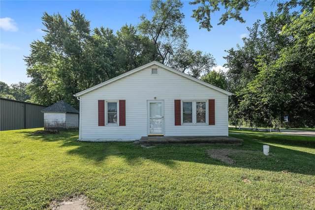 2902 N 89th Street, Caseyville, IL 62232 (#19044412) :: Hartmann Realtors Inc.
