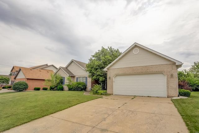 202 Papillon, Swansea, IL 62226 (#19044567) :: Kelly Hager Group | TdD Premier Real Estate