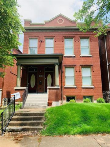 3853 Humphrey, St Louis, MO 63116 (#19044673) :: Clarity Street Realty