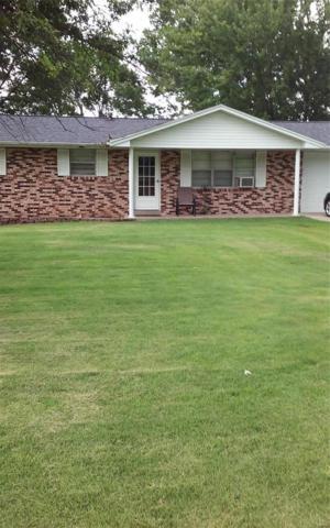 234 Lyndon, Jackson, MO 63755 (#19044724) :: Matt Smith Real Estate Group