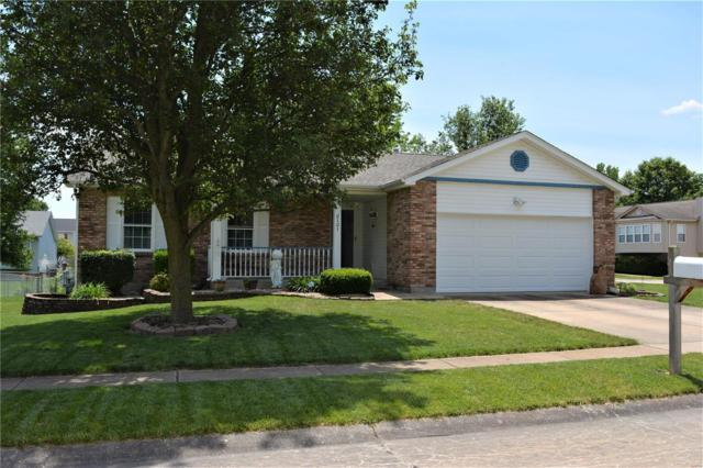 2121 Elephant Walk Drive, Imperial, MO 63052 (#19044730) :: RE/MAX Vision