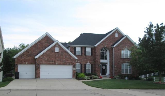 116 Cripple Creek Court, Oakville, MO 63129 (#19044737) :: The Becky O'Neill Power Home Selling Team