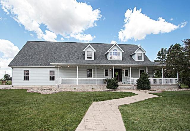 803 Jeffrey Street, BARTELSO, IL 62218 (#19044995) :: Ryan Miller Homes