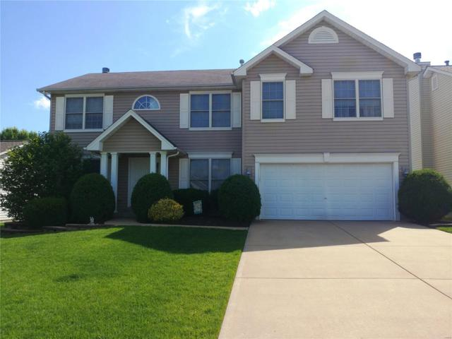 143 Shortstop Court, O'Fallon, MO 63366 (#19045138) :: St. Louis Finest Homes Realty Group