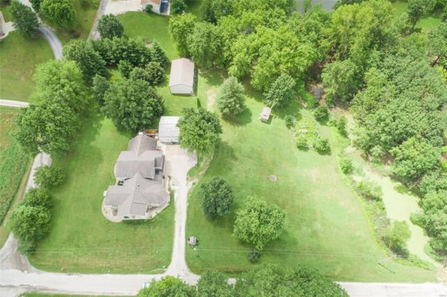 21223 Croxford Road, Grafton, IL 62037 (#19045811) :: Holden Realty Group - RE/MAX Preferred