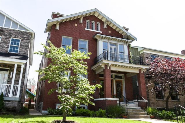 5782 Mcpherson Avenue, St Louis, MO 63112 (#19046023) :: Peter Lu Team