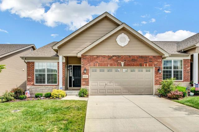 16153 Amber Vista, Ellisville, MO 63021 (#19046140) :: Clarity Street Realty