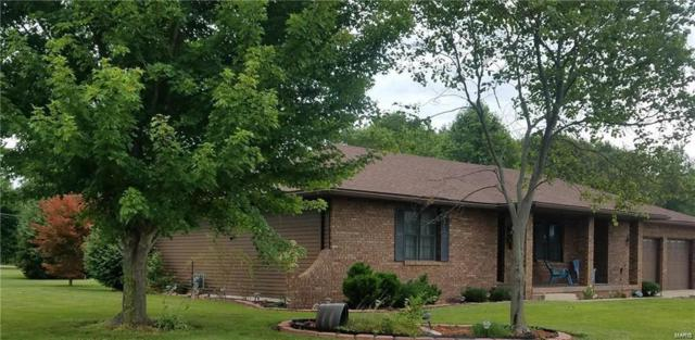 104 Dogwood, Carrollton, IL 62016 (#19046263) :: Clarity Street Realty