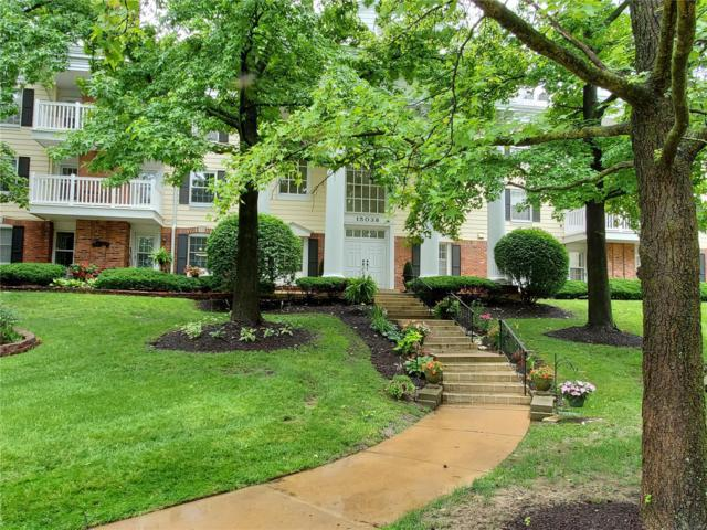 15038 Claymoor Court #11, Chesterfield, MO 63017 (#19046332) :: RE/MAX Vision